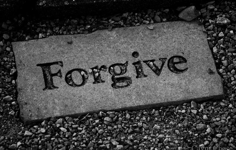 Faith and Forgiveness